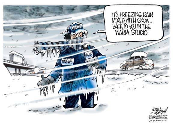 Gary Varvel Cartoon for 02/15/2007