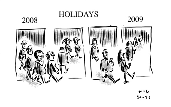 Cartoon by Curious Moments