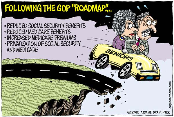 Cartoon by Monte Wolverton