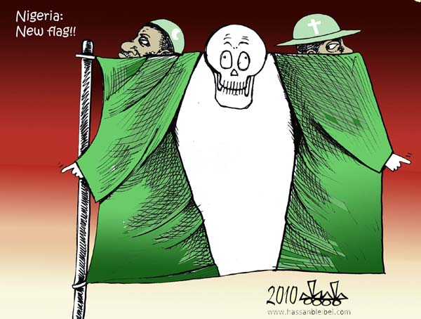 bleibel Hassan Bleibels Cartoon for 3/9/2010 cartoons