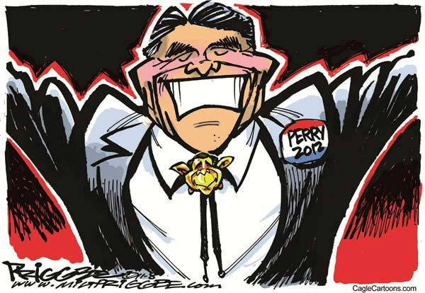 priggee Milt Priggee Cartoon for 08/29/2011 cartoons