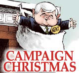 Campaign Christmas
