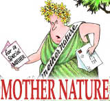 mother nature 2012