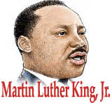 martin luther king jr 2013