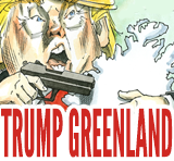 trump and greenland